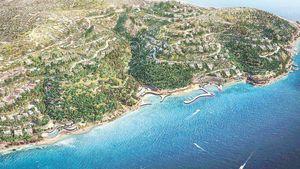 Ξεμπλοκάρει τουριστική επένδυση 600 εκατ. ευρώ στην Ελούντα