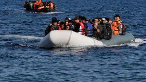 Μυτιλήνη: Εντοπίστηκε νεκρή και η δεύτερη 20χρονη Σομαλή αγνοούμενη του ναυαγίου