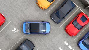Σύστημα έξυπνης στάθμευσης στο Ρέθυμνο