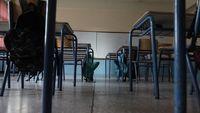 Μακρή: Δε θα μειωθεί άλλο η ύλη στη Γ' Λυκείου, έτοιμο πλάνο για το άνοιγμα των σχολείων