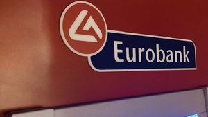 Eurobank: 21 χρόνια Digital Banking