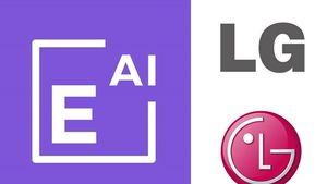 CES 2021: LG και ELEMENT AI παρουσιάζουν την πρωτοποριακή τους δημιουργία