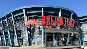 Σε εξέλιξη η επέκταση των Bread Factory, νέο κατάστημα στη Λάρισα