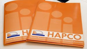 O HAPCO ενώνει τις δυνάμεις του με τους επαγγελματίες DMC