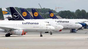 Τουριστικές προτάσεις Lufthansa για το 2021: Έμφαση σε Ελλάδα, Καραϊβική και Κανάρια Νησιά