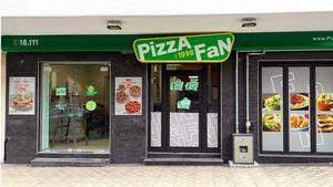 Νέο κατάστημα Pizza Fan στην Πυλαία Θεσσαλονίκης