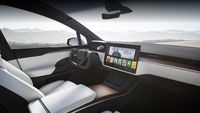Tesla: Ανακάλεσε σχεδόν 135.000 αμάξια λόγω προβλημάτων στις οθόνες αφής