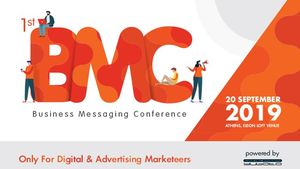 1st Business Messaging by Yuboto, All about Messaging for Brands!