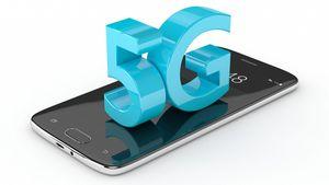Στο 56% θα φτάσει το μερίδιο των 5G κινητών έως το 2023