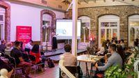 Το Chivas Venture στηρίζει τους Έλληνες κοινωνικούς startuppers