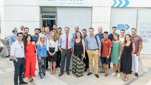 Έναρξη του 1ου κύκλου του προγράμματος του CapsuleT Travel & Hospitality Accelerator