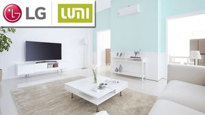 H LG και η LUMI συνεργάζονται για ένα πιο έξυπνο οικιακό οικοσύστημα