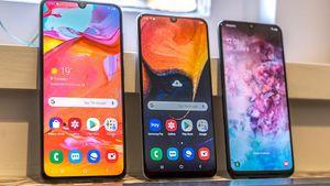 Samsung και Sony σταματούν την παραγωγή smartphones στην Κίνα