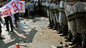 Apple: Αποσύρει app που εντοπίζει την αστυνομία του Χονγκ Κονγκ