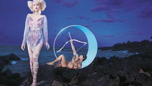 Ημερολόγιο Lavazza 2020: Η ομορφιά αποκαλύπτει τον κόσμο