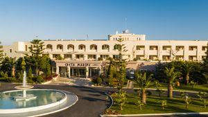 Ο όμιλος Aegean Star Hotels επιλέγει λύσεις Information Display της LG