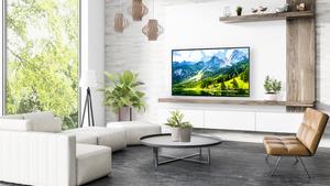 Νέα σειρά ξενοδοχειακών τηλεοράσεων από την LG