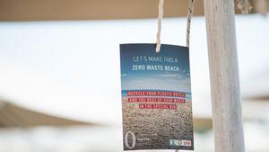 Η Coca-Cola ολοκληρώνει με επιτυχία το πρόγραμμά της «Zero Waste Beaches»
