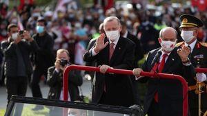 Αναγγελία αναγνώρισης του ψευδοκράτους από το Αζερμπαϊτζάν