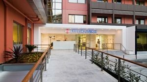 ΟΜΙΛΟΣ ΕΥΡΩΚΛΙΝΙΚΗΣ: Αποστολή 6 ιατρών για την ενίσχυση των Νοσοκομείων στη Β. Ελλάδα