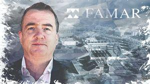 Ιan Cooper (CEO FAMAR): Κάνουμε πραγματικότητα την «ευκαιρία μέσα στην κρίση»