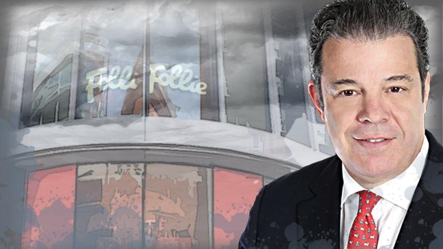Folli Follie: Παραιτήθηκε απο το ΔΣ ο Γιώργος Κυριακός