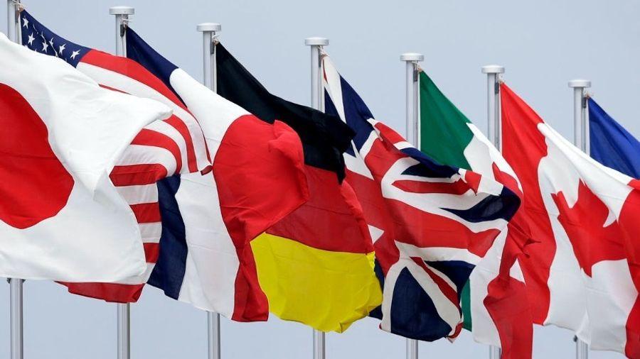 Oι χώρες της G7 συμφώνησαν να αυξήσουν τα διαθέσιμα του ΔΝΤ