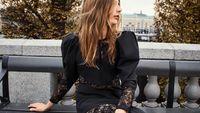 H&M: Φθινοπωρινή συλλογή με την ομορφιά ανακυκλωμένων υλικών