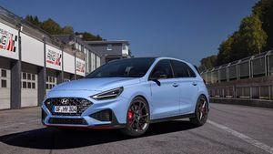 Hyundai: Η Κορεάτικη αυτοκινητοβιομηχανία αποκάλυψε το νέο i30 N