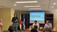 Κώστας Μπακογιάννης: Επεκτείνεται το Γενικό Νοσοκομείο Λαμίας