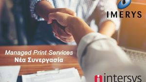 Συνεργασία της Intersys με την Imerys Greece