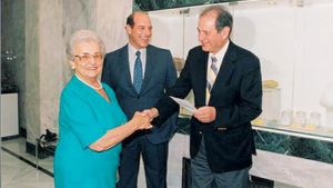 Alba Graduate Business School: Θεσπίζει υποτροφία Kitty Kyriacopoulos: Women of the future