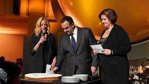 Λαμπερή εκδήλωση για την κοπή πίτας του Ομίλου ANTENNA