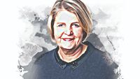 Susanne Kohout (Νοvartis Hellas): Oι ηγέτες σφυρηλατούνται σε περιόδους κρίσης