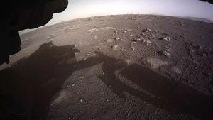Thales: Με ακόμη πιο δυνατό βλέμμα κινείται το «Perseverance» στον Άρη
