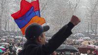 Απόπειρα πραξικοπήματος καταγγέλλει ο πρωθυπουργός της Αρμενίας
