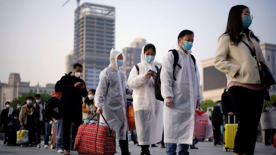 Κίνα: Καταγράφηκαν 144 κρούσματα κορονοϊού τις τελευταίες 24 ώρες