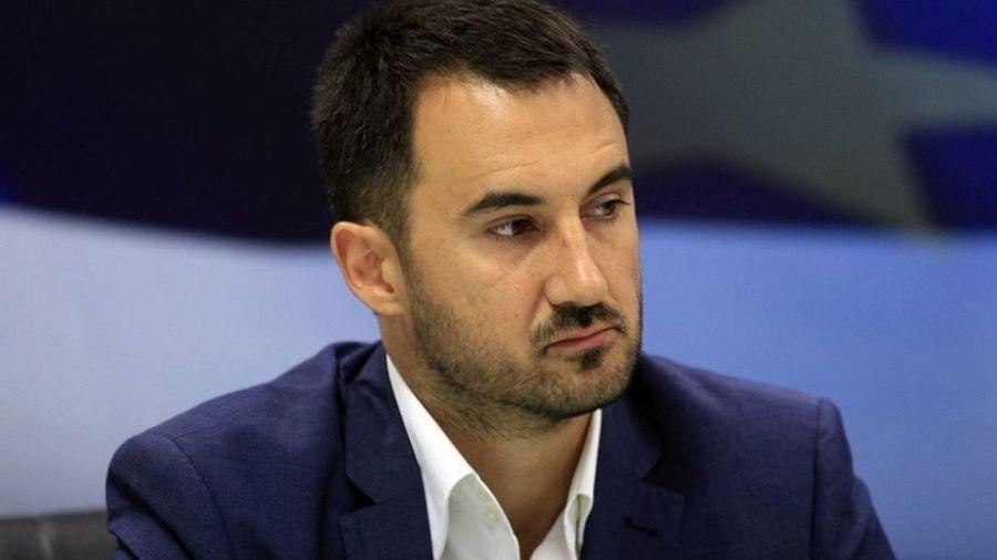Χαρίτσης: Οι προτάσεις του ΣΥΡΙΖΑ απαντούν στα αιτήματα των φορέων της αγοράς