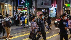 Χονγκ Κονγκ: Τριψήφιος ο αριθμός κρουσμάτων, ο μεγαλύτερος εδώ και ένα μήνα