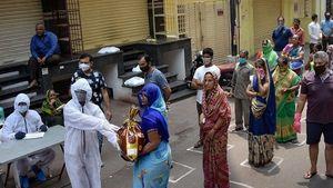 Ινδία-Κορονοϊός: Ακόμα 15.223 κρούσματα σε 24 ώρες