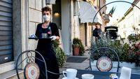 Ιταλία: Ο κορονοϊός εξαφάνισε 440.000 θέσεις εργασίας