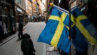 Σουηδία: Χαμηλότερη η αύξηση των θανάτων το 2020 από ό,τι σε άλλες χώρες της Ευρώπης