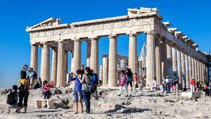 Πρώτη η Ελλάδα και το 2021 στις προτιμήσεις των Αυστριακών για διακοπές