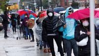 ΗΠΑ: 787.000 νέοι άνεργοι, περίμεναν μεγαλύτερο αριθμό οι ειδικοί