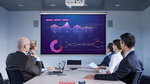 Η ViewSonic λανσάρει νέους lamp-free προβολείς, με τεχνολογία solid-state