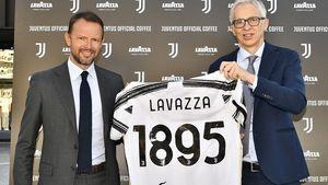 Η Lavazza είναι και επισήμως ο καφές της Juventus