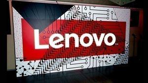 Lenovo: Ρεκόρ εσόδων στο γ' τρίμηνο