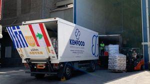 Μύλοι Λούλη: Αποστολή ανθρωπιστικής βοήθειας στο Λίβανο
