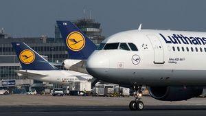 Lufthansa: Ακυρώνει τις πτήσεις της προς Κίνα μέχρι τις 28 Μαρτίου λόγω κορωνοϊού