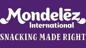 Mondelēz International: Δωρεά 60 τόνων προϊόντων στην Τράπεζα Τροφίμων